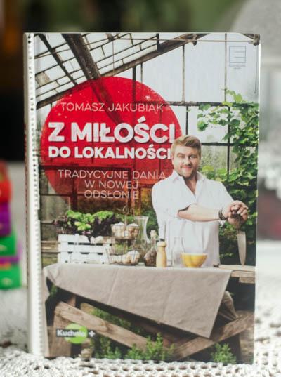 Z miłości do lokalności  Tomasz Jakubiak