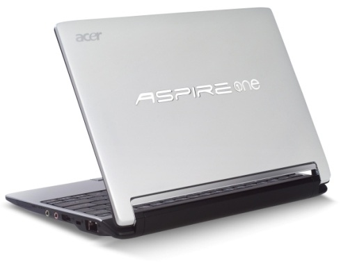 Computer News Manual Usuario Mini Laptop Acer Aspire One