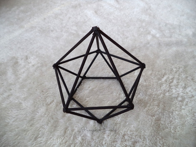 DIY Diamond Sculpture
