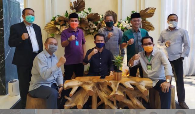 KPU Tasikmalaya Lakukan Tahapan Pemeriksaan Kesehatan Para Bapaslon di RSHS Bandung