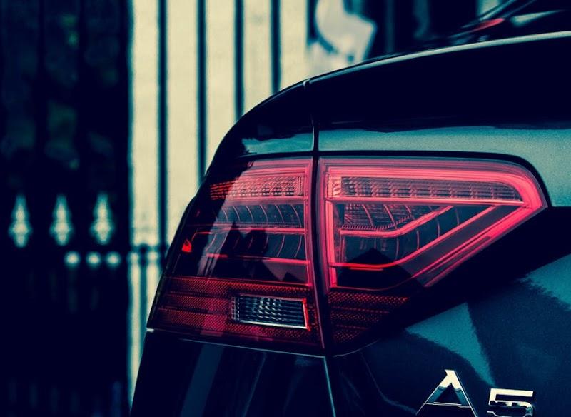 8 Futuristic Car Features