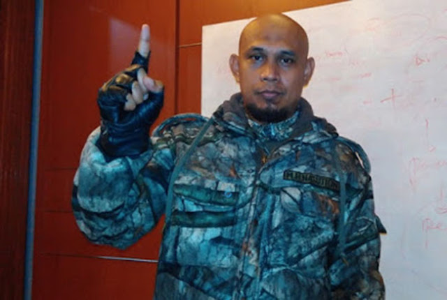 Peristiwa Tanjungbalai, Umat Islam Tak Akan Bertindak Kalau Agamanya Tak Diusik