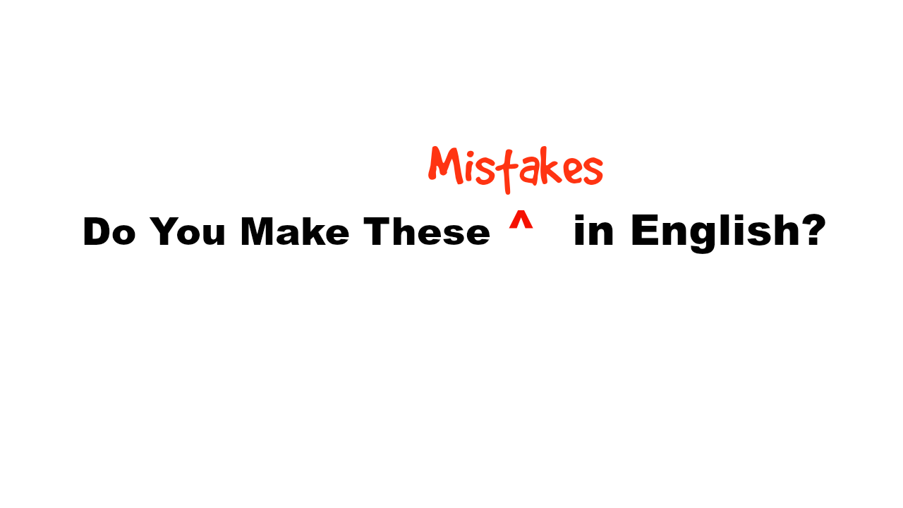 to learn english
