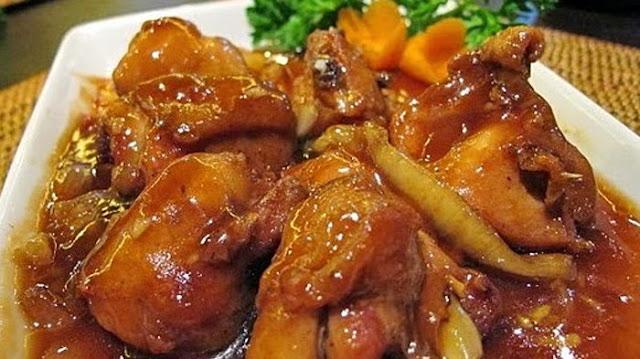 Solusi Buat Yang Masak Ayam Tapi Selalu Jadi Keras Dan Kering