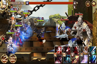 Seven Knights V1.1.42 Mod Apk