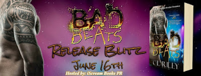 http://www.iscreambooks.com/release-events/-bad-beats-a-rock-star-step-brother-romance-by-cl-riley-releaseblitz-rockstaralert-99-sale