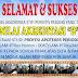 """SELAMAT & SUKSES AKREDITASI APOTEKER """"B"""" PERIODE TH 2018-2023"""