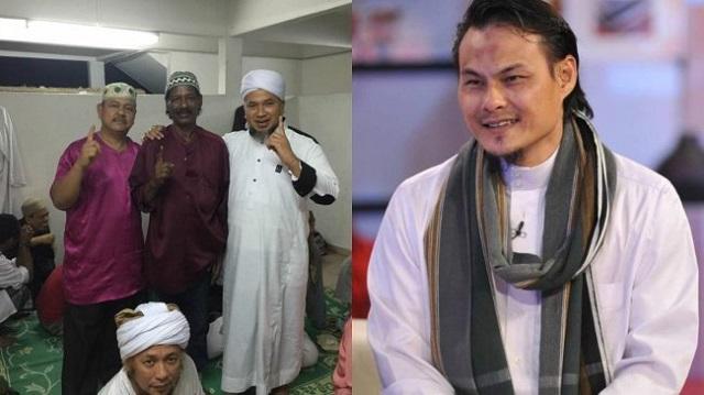 Viral Acappan Peluk Islam, Adam Corrie Jelaskan Ramai Minta Dirahsiakan Syahadah Kerana…
