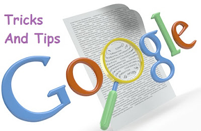 Top Tricks And Tips For Google Search Bar