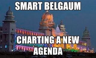 Smart City India - namma Belagavi