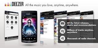 Deezer Music Premium v6.0.2.58 Mod APK Is Here !