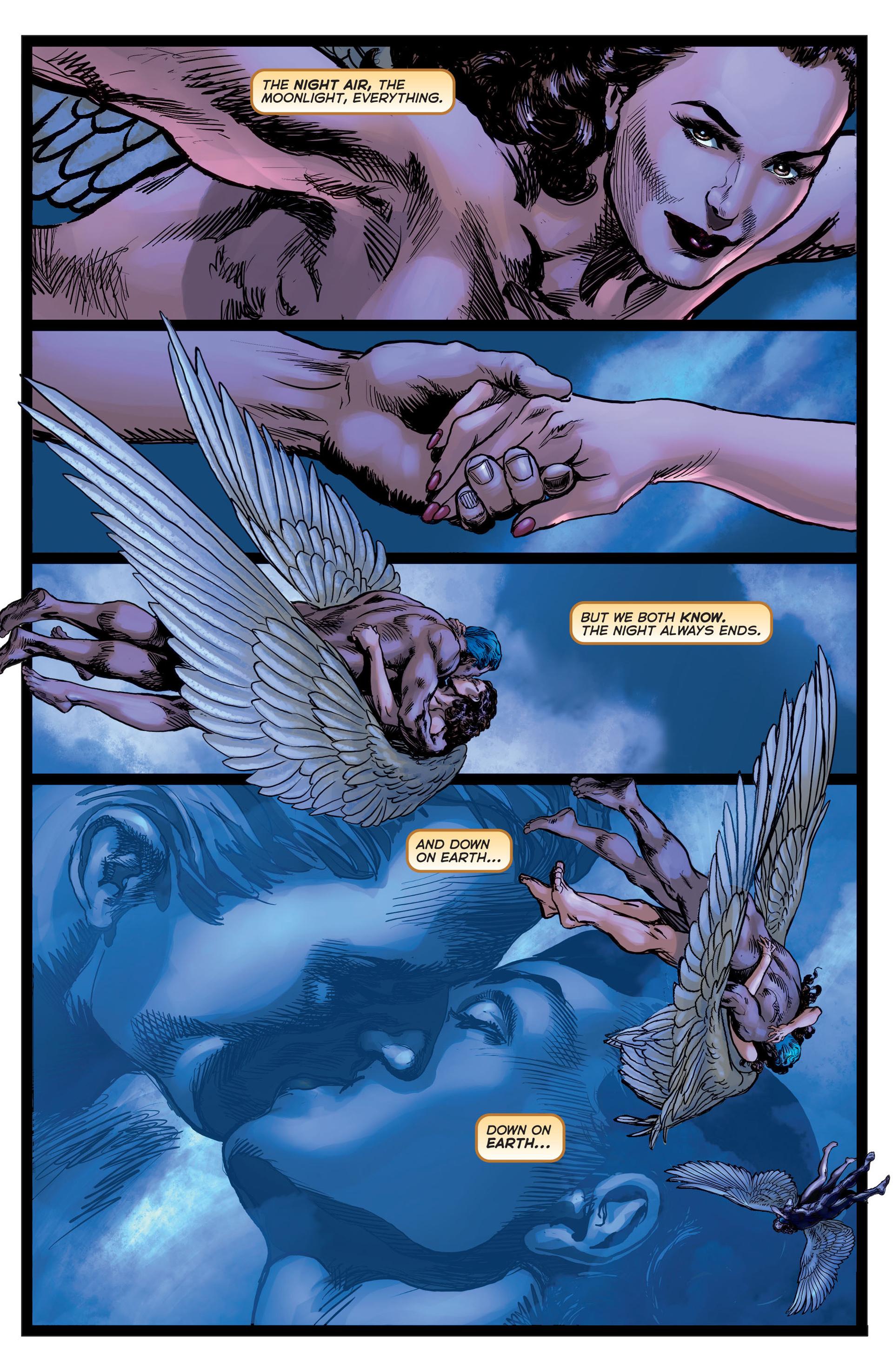 Read online Astro City comic -  Issue #7 - 6