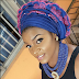 Nigeria Actress Queen Nwokoye Celebrates 35th Birthday In Style [photos]