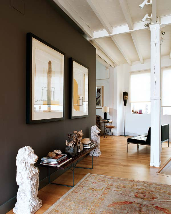 Home Entrance Design Ideas: Decorating Entryways Walls