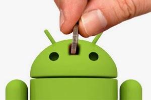 Cara Mendapatkan Uang Dari Internet Melalui Aplikasi Android