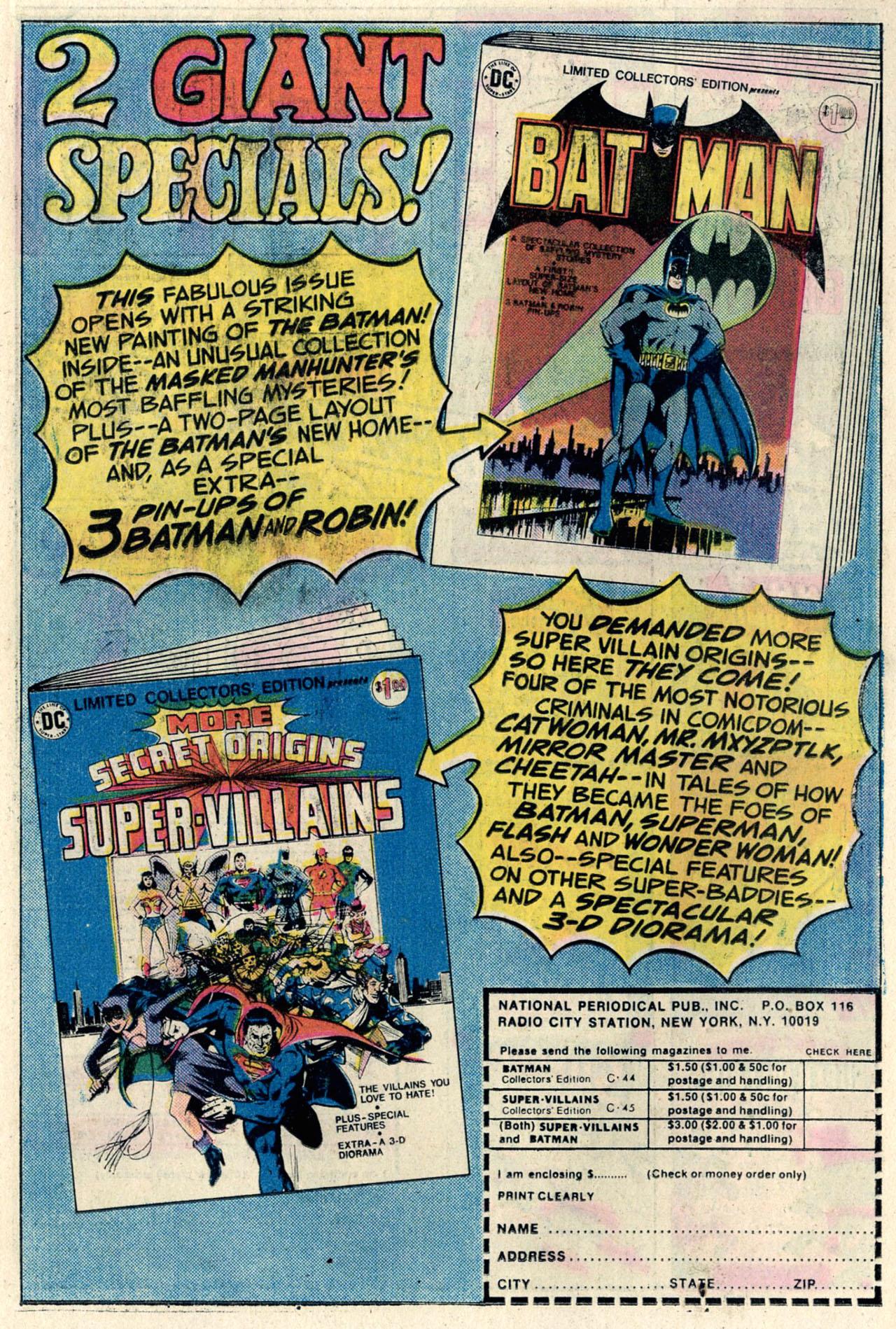 Detective Comics (1937) 460 Page 18