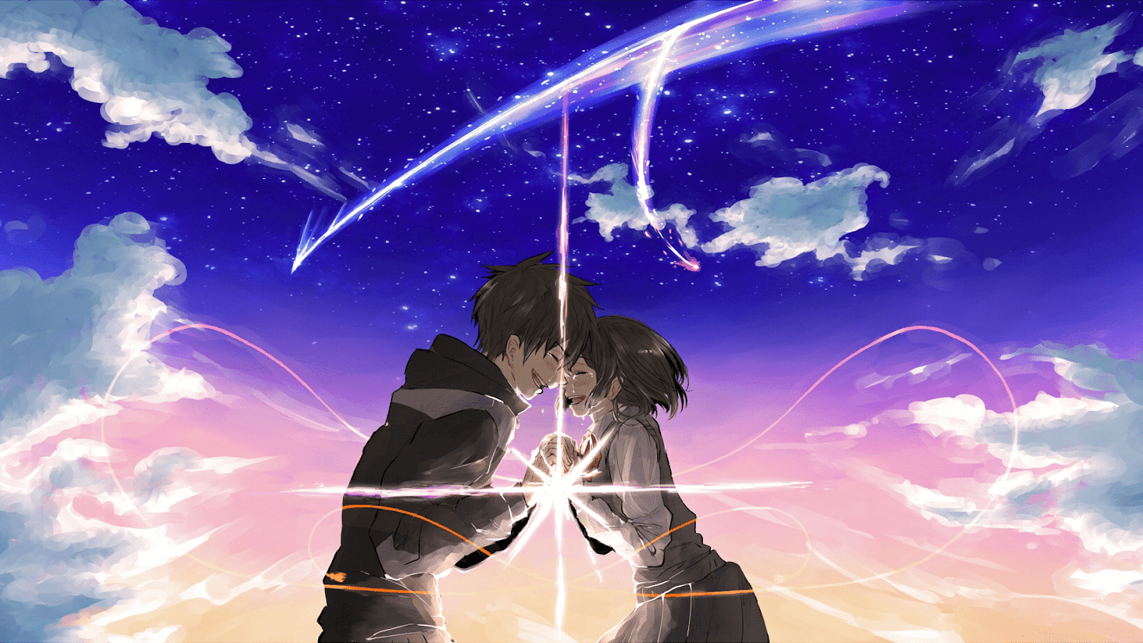 AowVN%2B%252826%2529 - [ Hình Nền ] Anime Your Name. - Kimi no Nawa full HD cực đẹp | Anime Wallpaper