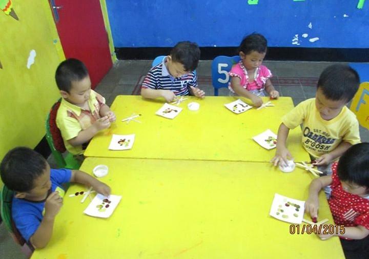 my little world children development center yogyakarta full day plus daycare