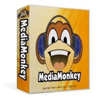 تنزيل برنامج ميديا مونكى Download MediaMonkey  لتشغيل الميديا رابط مباشر
