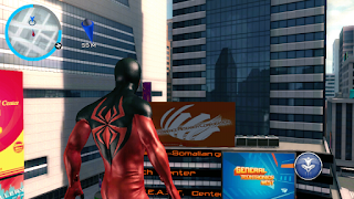Gott vergessen: The amazing Spiderman 2 free download