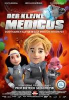 El pequeno medicus (2014) online y gratis