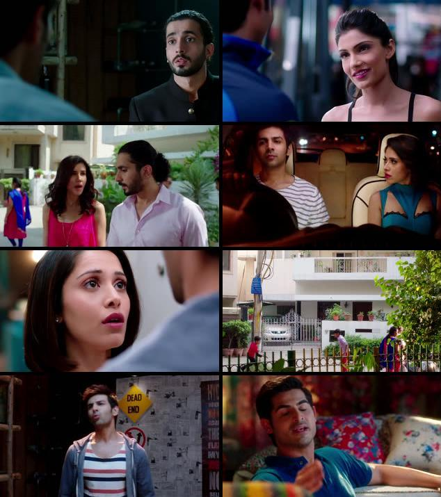 Pyaar Ka Punchnama 2 2015 Hindi 720p