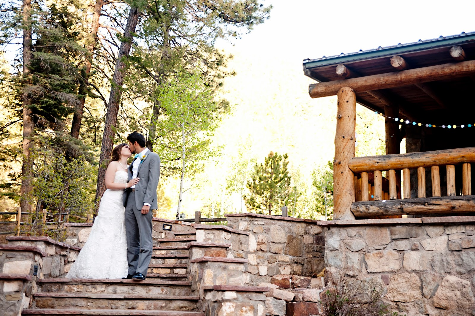 Hyde State Park Wedding Santa Fe Weddings