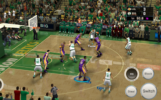 NBA 2k16 android system requirements