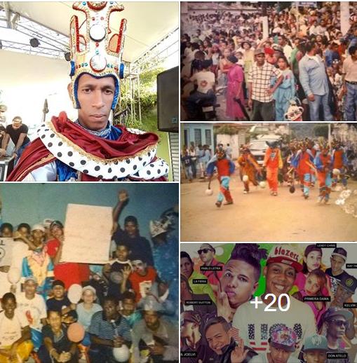 Un pueblo que se resiste ver morir su cultura carnavalesca. Primera parte