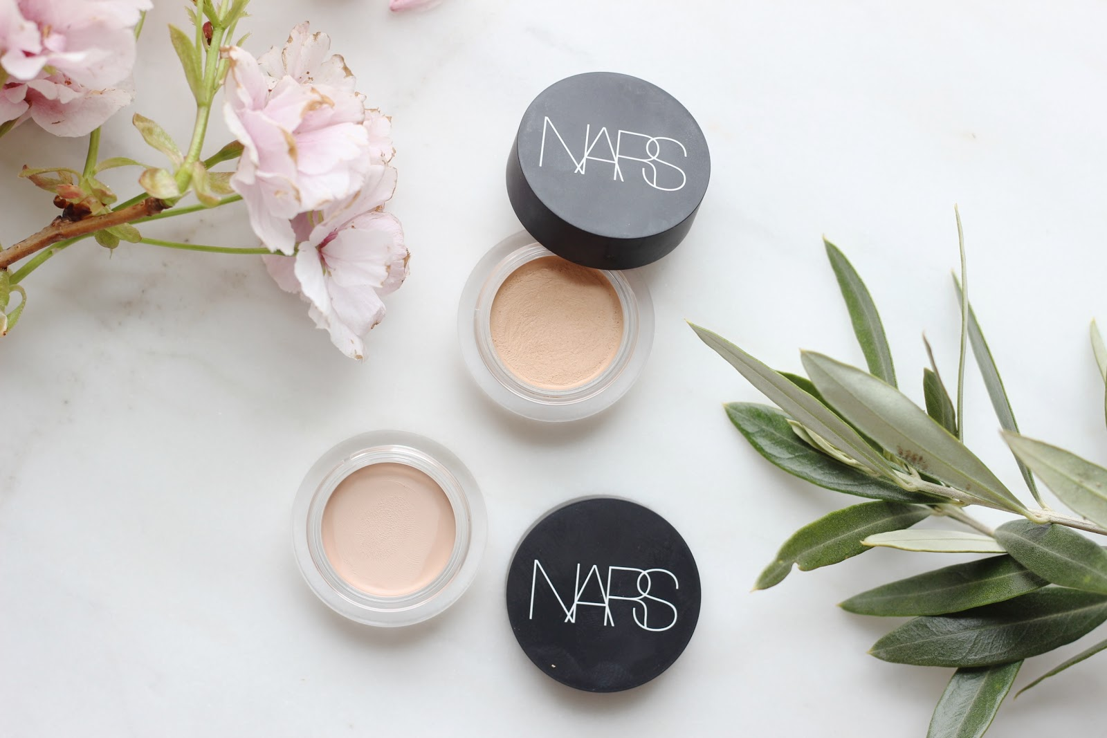 Worth the Hype? NARS Soft Matte Complete Concealer.