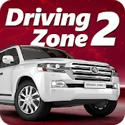 Driving-Zone-2-Icon