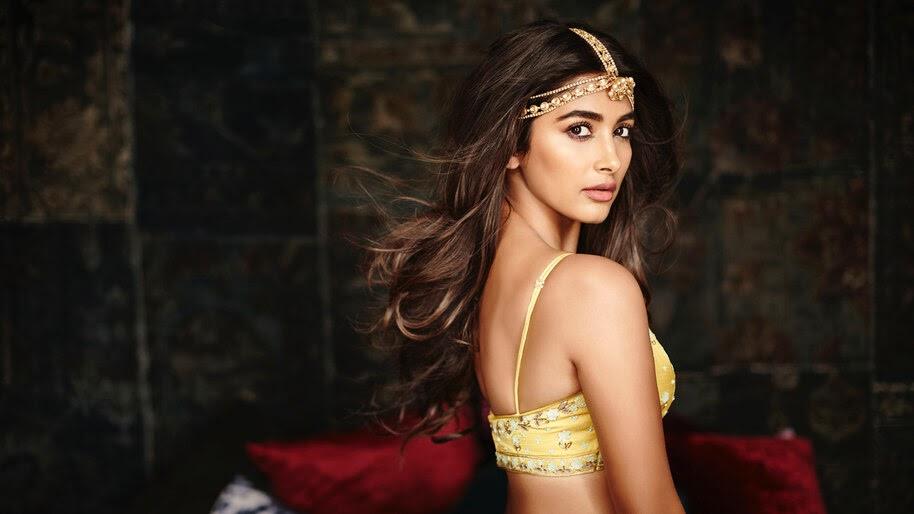 Pooja Hegde, Indian, Model, 4K, #6.1540