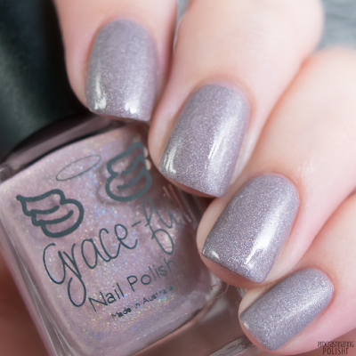 Grace-full Nail Polish - Dante | Illusions collection