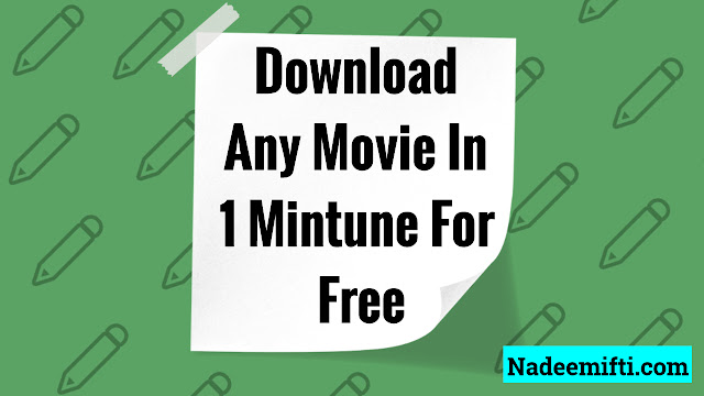 How To Download Movies For Free In HD - Easy Ways to Download Movies For Free