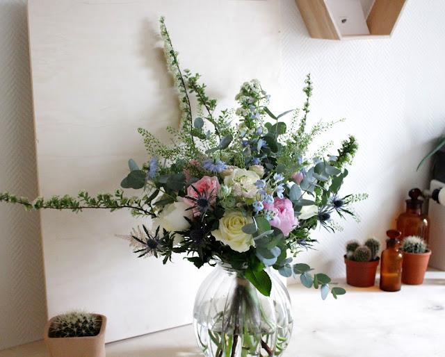 Fleuriste mariage Lyon, bouquet mariage, décoration mariage