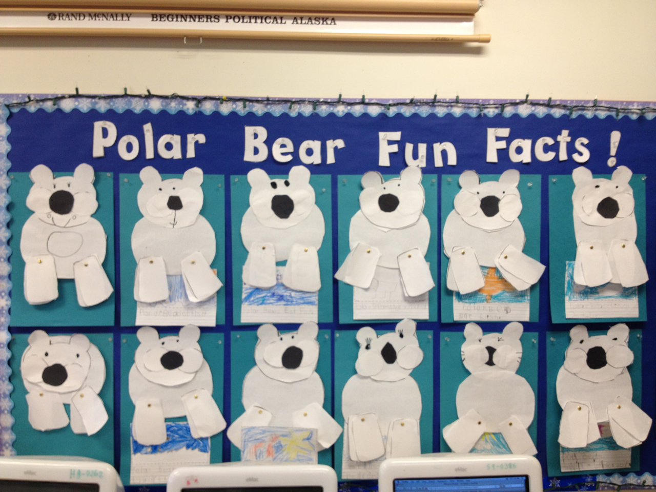 K Is For Kindergarten P Is For Penguin P Is For Polar Bear
