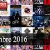 LANZAMIENTOS J-ROCK NOVIEMBRE 2016