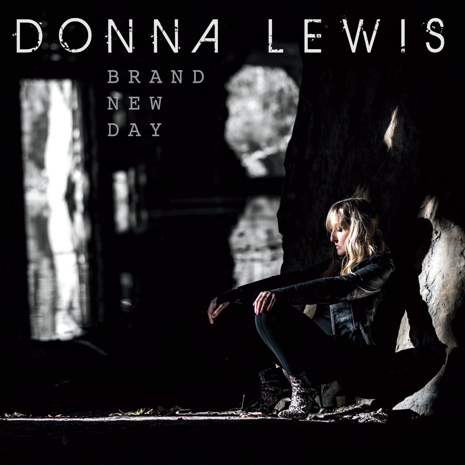 Londonjazz Cd Review Donna Lewis Brand New Day
