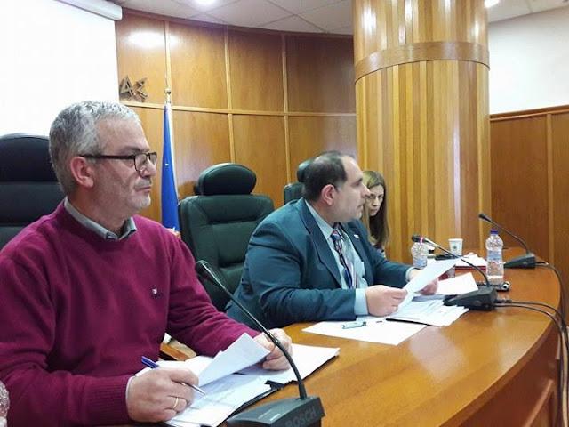 Διοικητικό Συμβούλιο από τη νέα Διοίκηση της Ομοσπονδίας Εμπορικών Συλλόγων Πελοποννήσου & Νοτιοδυτικής Ελλάδος