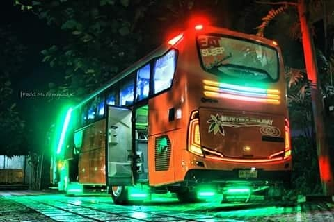 4 Tempat Rental Bus Pariwisata Jakarta Sangat Murah