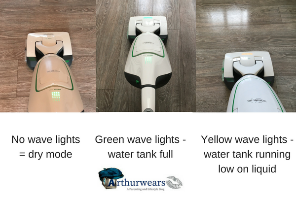 Vorwerk Kobold VK 200 and SP600 2 in 1 vacuum mop review