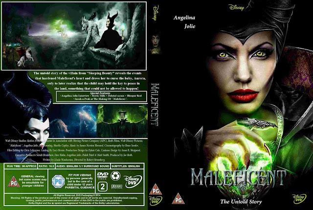 อ พใหม Mini Super Hq Maleficent 2014 มาเลฟ เซนต