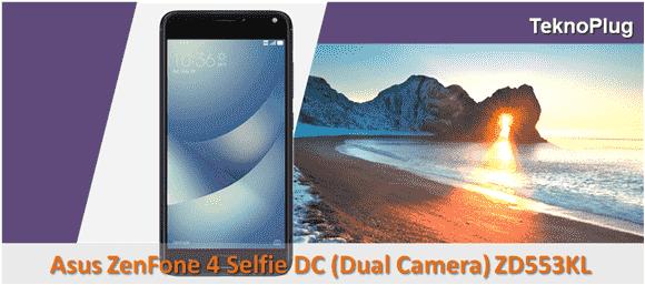 hp android asus terbaik untuk selfie