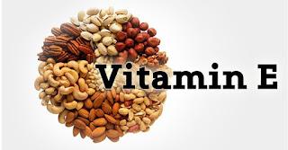 Khasiat Dan Manfaat Vitamin E Untuk Kesehatan Mata