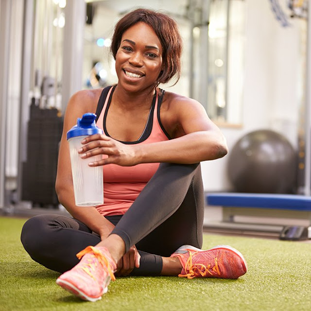 How to motivate yourself into an exercise routine