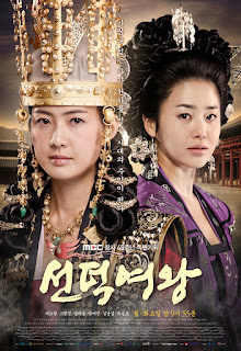 Drama Korea Kerajaan