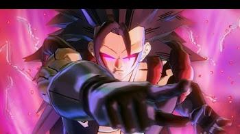 'Dragon Ball Heroes' revela el nuevo y poderoso oponente de Goku