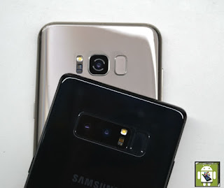 Galaxy S9 Camera Specs and features