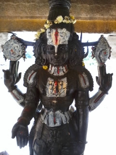 Agastheswara Swamy Temple - Thondavada