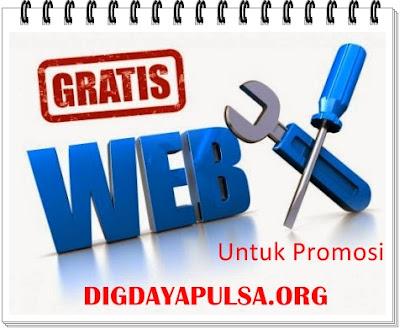 Cara Membuat Blog Pulsa Gratis Server Digdaya Reload Pulsa Elektrik Online Termurah Jakarta Bandung Semarang Surabaya